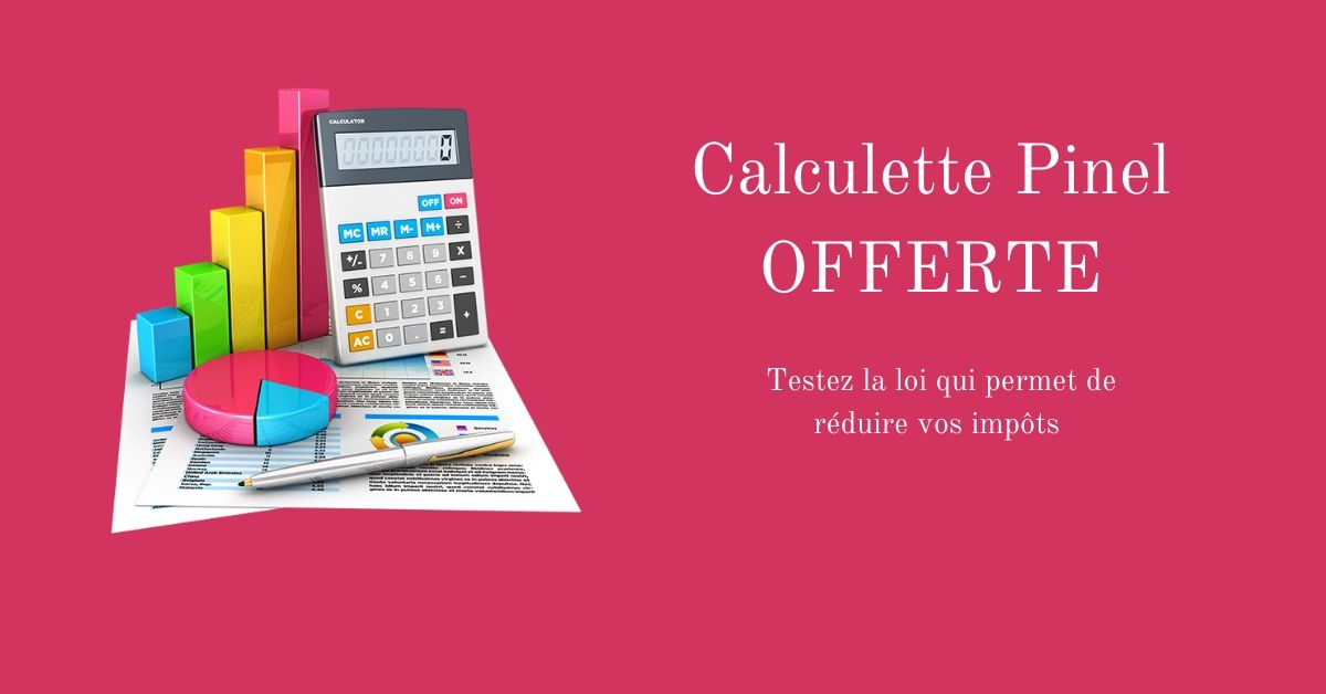 Calculette Pinel OFFERTE-Simulateur-pinel