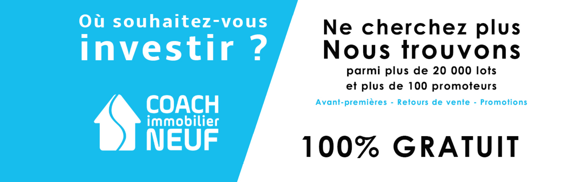 Coach immobilier Neuf